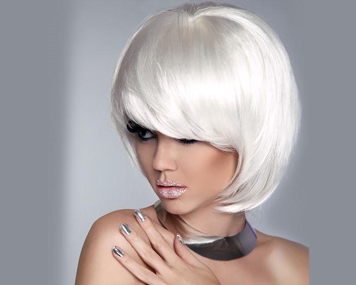short-layered-blonde-bob-angled-bangs