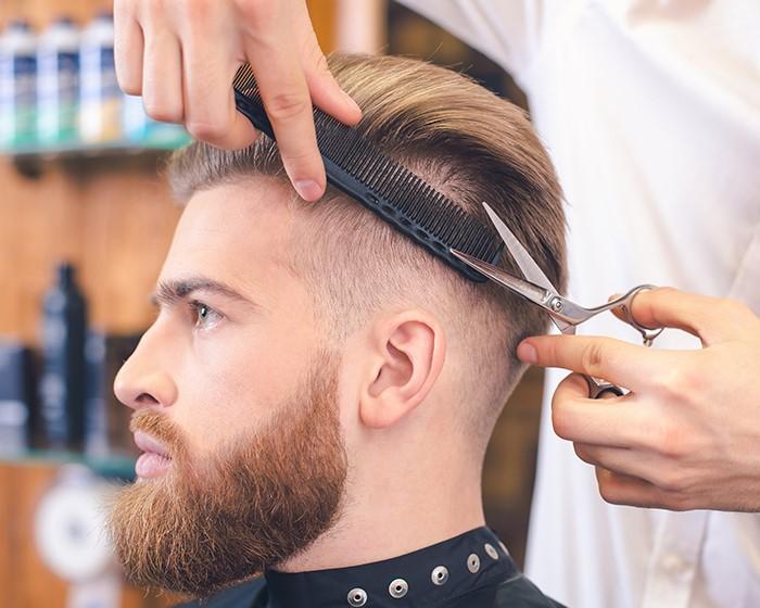 High-Fade-haircut