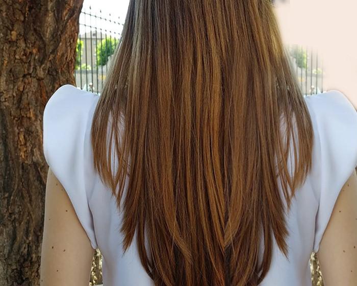 V-shape-long-hair